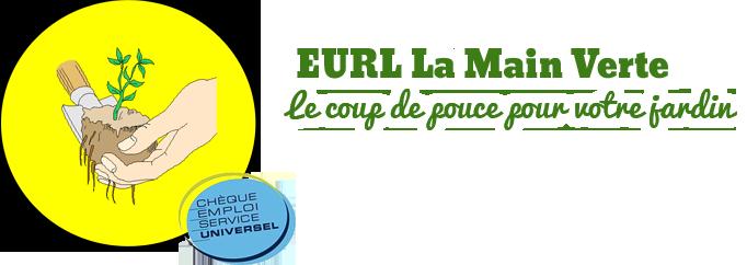 EURL La Main Verte | le coup de pouce pour votre jardin